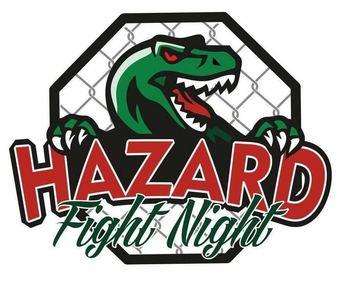 Hazard Fight Night