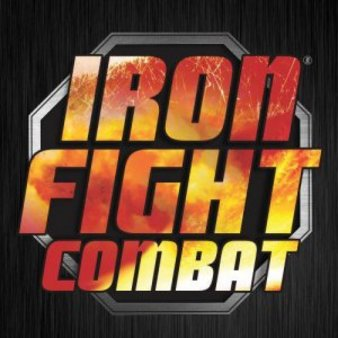Iron Fight Combat