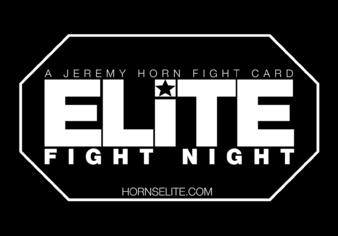 Jeremy Horn's Elite Fight Night