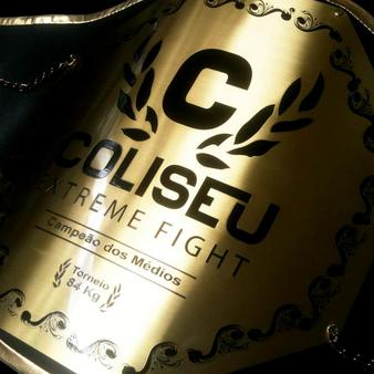 Coliseu Extreme Fight