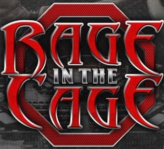 Rage in the Cage OKC
