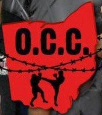 Ohio Cage Combat