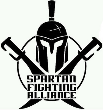 spartan fighting alliance sfa mma promoter page tapology rh tapology com fighting sioux logos fighting irish logos