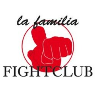 la familia fightclub lffc mma promoter page tapology. Black Bedroom Furniture Sets. Home Design Ideas