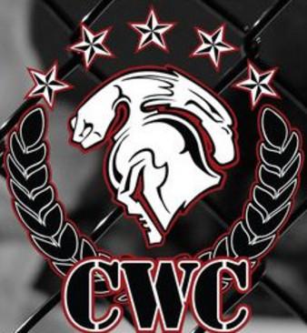 Cage Warrior Combat