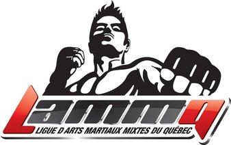Ligue d'Arts Martiaux Mixtes du Québec