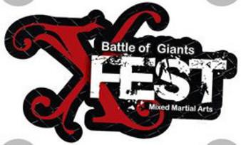 X-Fest MMA