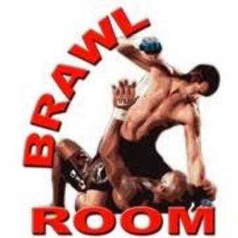 MMA Brawlroom