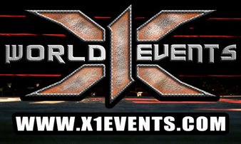 X-1 World Events