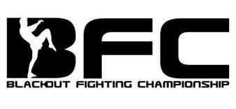 BlacKOut Fighting Championship