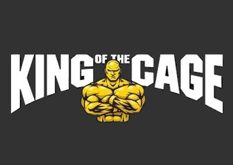 King of the Cage