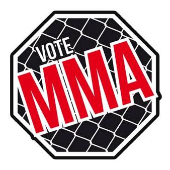 Vote MMA