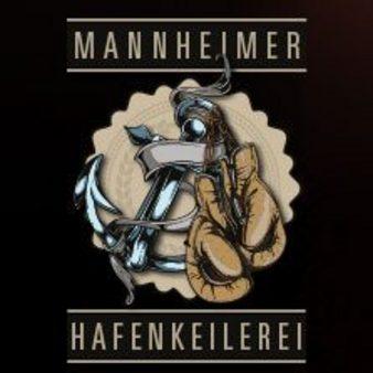 Mannheimer Hafenkeilerei