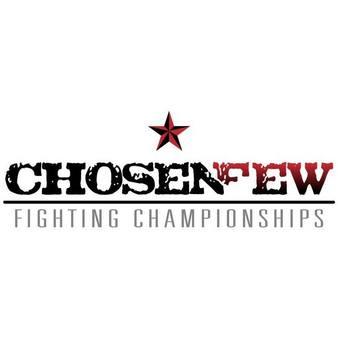 Chosen Few Fighting Championships