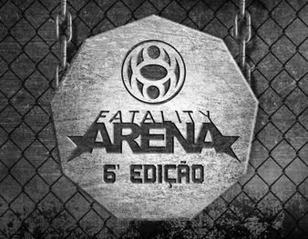Fatality Arena