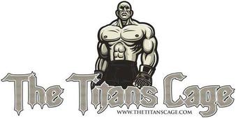 The Titans Cage