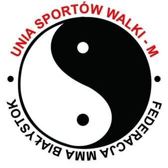 Unia Sportów Walki - M