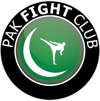 Pak Fight Club