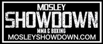 Mosley MMA Showdown