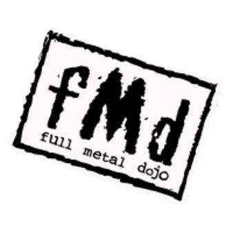 Full Metal Dojo