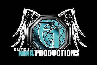 Elite1 MMA Productions