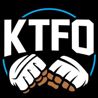 KTFO MMA