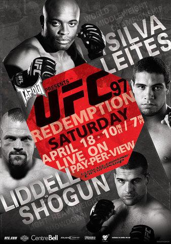 UFC 97