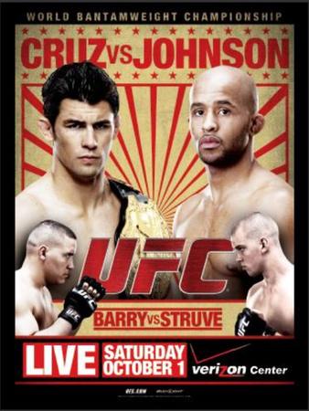 UFC on Versus 6