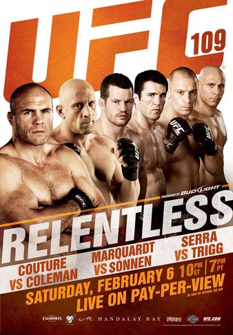 UFC 109