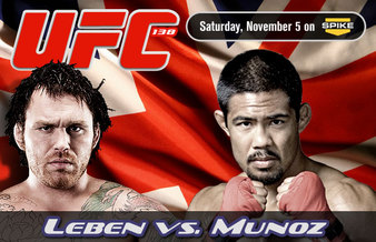UFC 138