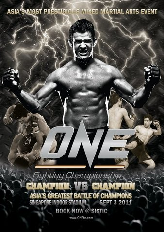 ONE FC 1