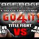 Cage Rage UK