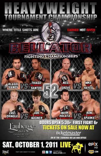 Bellator 52
