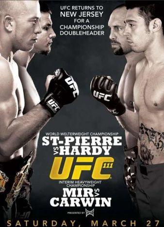 UFC 111