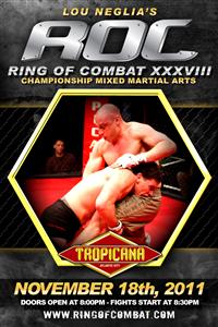 Ring of Combat 38
