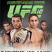 UFC 142