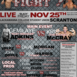 PA Cage Fight 9