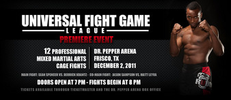 Fight Game 1