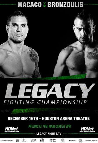 Legacy FC 9