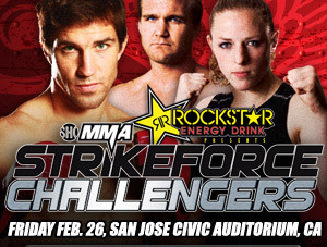 Strikeforce Challengers 6