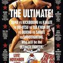 UFC 1