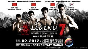 Legend FC 7