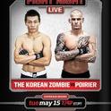 UFC on FUEL TV 3