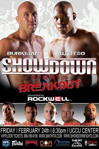 Showdown Fights 6