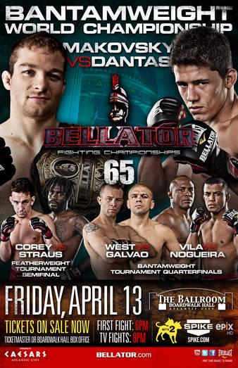 Bellator 65