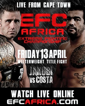 EFC Africa 13
