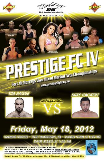 Prestige FC 4