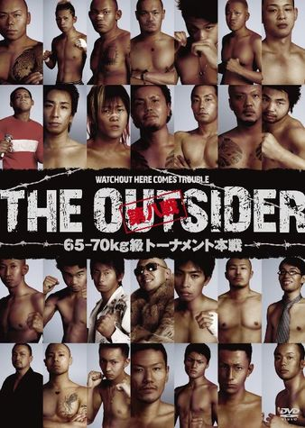 The Outsider 8