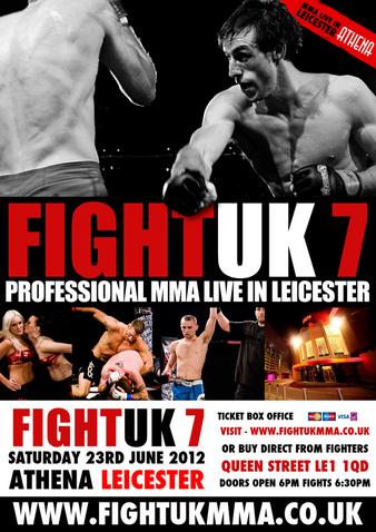 Fight UK 7