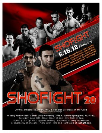 ShoFight 20